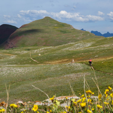 Colorado Trail – Lessons Learned